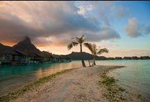 French Polynesia Travel / Top destinations from French Polynesia. -- Destinații de top din Polinezia Franceză.  https://www.haisitu.ro/oferte-polinezia-franceza-ta12 #haisitu #polynesia #travel