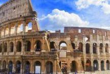 Italy Travel / Awesome vacation in Italy! -- O vacanță extraordinară în Italia!  https://www.haisitu.ro/regiuni-italia-ta107 www.haisitu.ro #haisitu #italy #travel