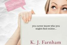 Click Date Repeat / Humorous Contemporary Romance, Chick Lit, New Adult
