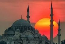 Turkey Travel / Top destinations from Turkey. -- Destinații de top din Turcia.  www.haisitu.ro #haisitu #travel #turcia
