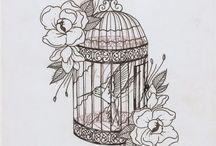 Tattoo Ideas / Ideas for first ever tattoo