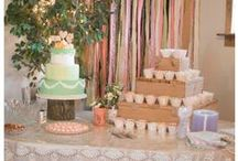Wedding Themes / Get ideas on a color theme!