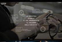 Diseño Web / Ideas, plantillas, ojalá minimalistas, de Diseño Web.
