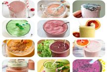 Smoothies / Healthy noms