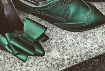 PUMPS / Premium handmade leather shoes | www.the5thelement.ro