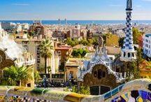 Spain Travel / www.haisitu.ro #haisitu #spain #travel