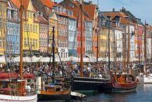Denmark Travel / Top destinations from Denmark. -- Destinații de top din Danemarca.  https://www.haisitu.ro/oferte-danemarca-ta66 #haisitu #travel #denmark