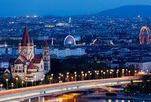 Austria Travel / Beautiful place to visit in Austria. -- Locuri minunate de vizitat în Austria.  www.haisitu.ro #haisitu #travel #austria