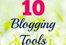 Blogging Tips and Ideas / Blogging tips, ideas and help