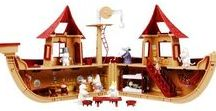 Moomin Christmas Wishlist / Moomin