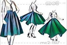 mc2-patterns: skirts / https://mc2-patterns.com/16-patterns