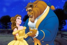 Beauty and the Beast / Everything and anything Beauty and the Beast.  From dvd's to action figures we've got them.  Just click any of the pictures to visit our site. / by The Disney Movie List
