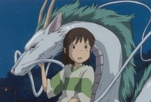 Spirited Away / by The Disney Movie List
