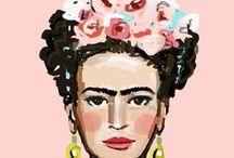 Kunst | Art / Hier findet ihr eine Sammlung von wunderschönen Kunstobjekten, Malerei & Zeichnungen.  Kunst, Malen, Art, Zeichnungen, Öl-Malerei, Malerei