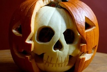 Halloween / by Julia Brecker