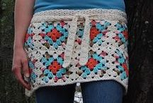 lovely crochet / all the crochet projects that I searched from internet, those are what I am interest in or just want to collect them for fun, some of them, I love to try to crochet them one day, so now I put them together.