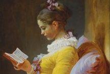 Books I want to read / by Delma Chivi Ostenda