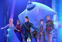^.^Frozen^.^ / by Angelle Williams