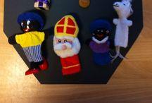 CLASSROOM - Sinterklaas
