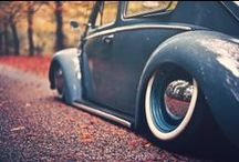 Sick VW's