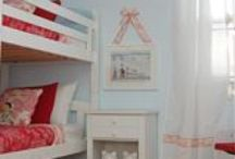 Playrooms / Families with children can appreciate a fun and functional playroom. Here are the ones we love!