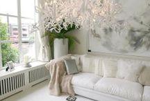 Salon Dekorasyonu / Salonunuzu farklı ve güzel kılacak dekorasyon önerilerimiz var...
