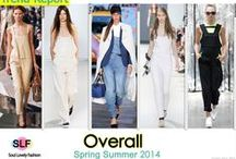 TRENDS: SS 2014