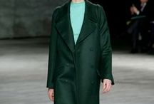 AW'14 Trends: Emerald City
