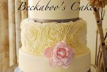 Cakes~Your Sweet Spot / .:. Beauty .:. Flavor .:. Style .:. Art .:.
