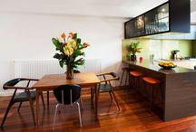JMD Kitchens / Kitchens designed by Jasmine McClelland Design