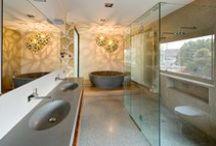 JMD Bathrooms / Bathrooms designed by Jasmine McClelland Design