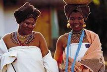 L'Africa in immagine / Fotografie che raccontano l'Africa