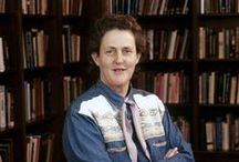 Temple Grandin / Expert on Asperger's Syndrome