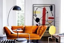 ARTWORK 55MAX / Prints Available from www.55max.com | Bespoke Interiors