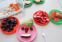 Fruit and vegetable art / Frutta e verdura d'Italia e del mondo