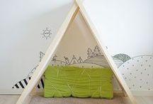 Kids Room / Playroom