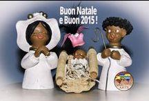 Festività nelle città, tra la gente e nelle piccole cose / Natale nelle vie del centro di Milano, durante la fiera degli Obej Obej ma anche in provincia, altre feste e piccoli eventi