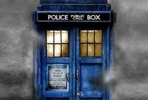 All About the Tardis / Everything about the Tardis