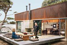 Small eco houses / Houses