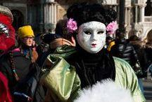 Carnevale di Venezia 2015 / Sano esibizionismo, senso artistico e tanto buon umore al Carnevale di Venezia