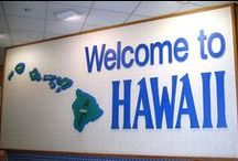 Hawaii / All about Hawaii