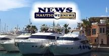 ► NauticWebNews / The Yachting Magazine changed his layout and his structure in 2015/16. Less regattas, more information of fairs and now in 7 languages as most other projects. http://nauticwebnews.com
