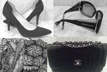 STYLE - FASHION / THE ELEGANT LUXE LIFE'S STYLE LOVES