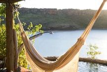 ……WHAT I LOVE…….hammock ,daybed