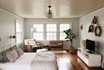 Interior Design and Home - Inspiration / Interior Goals