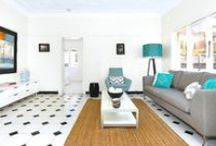 | RECENT WORK / Properties that have recently been styled by Instant Interiors, in Sydney Australia.