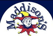 Maddisons Blogs / Our range of blogs