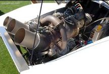 Cool engines