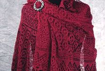 Stunning Knitting / Gorgeous designs for hand knitting, specializing in lace.