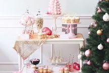 XMAS / Auf dieser Pinnwand zeige ich euch alle Inspirationen rund um Weihnachten (XMAS) von Geschenkideen, zu Dekoration über leckeres Essen und Getränke.